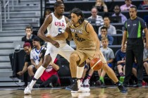 Rio 2016 - Team USA ritrova l'Argentina ai quarti. Ginobili & Co. ripeteranno l'impresa?