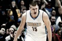 """NBA - Nel cielo di Denver brilla la """"Supernova"""" Nikola Jokic"""
