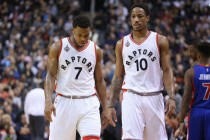 Toronto Raptors, sei realmente tu la contender dei Cavs ad Est?