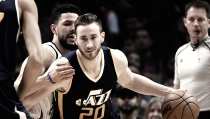 Gordon Hayward y el suero del supersoldado
