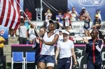 Fed Cup World Group I Playoffs Draw Announced