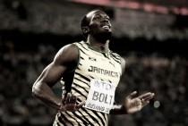 Usain Bolt: de leyenda del atletismo a futbolista en potencia