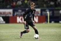 Bundesliga transfer round-up: Usami, Keita, Kainz and Özcan all on the move