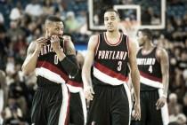 Portland Trail Blazers, orgullo o futuro