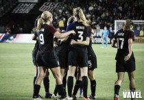 USWNT finish 2016 with second victory over Romania