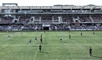 El Pontevedra sigue invicto en su fortín