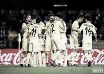 Espiando al Villarreal: Continuar con los buenos resultados