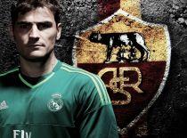 Casillas - Roma, intreccio capitale