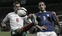 Bulgaria - Italia: el liderato en juego
