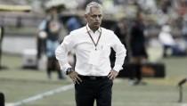 """Reinaldo Rueda: """"No nos debemos conformar, los históricos ganaron la Libertadores"""""""