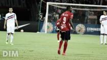 "Juan Fernando Caicedo: ""Tenemos que estar muy concentrados"""