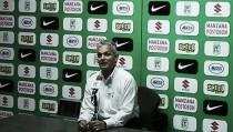 """Reinaldo Rueda: """"El equipo mostró lo que es jugar en Atlético Nacional"""""""