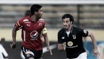 El DIM se verá las caras con Sportivo Luqueño por Copa Sudamericana