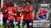 Guía VAVEL: 'playoffs' LigaAguila 2016-II: Independiente Medellín