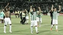 Atlético Nacional sueña con el Mundial de Clubes