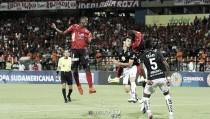 Medellín y Universidad Católica llegan con ánimos contrastados para el duelo por Sudamericana