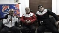 Congote no va más en el Medellín