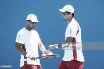 Cabal y Farah pasaron a segunda ronda en Wimbledon