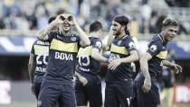 Boca Juniors contará con tres colombianos para el juego contra Tigre