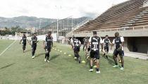 Medellín venció a Jaguares en amistoso de pretemporada