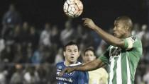 Atlético Nacional se metió entre los ocho mejores de Sudamérica