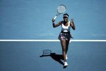 Australian Open: Venus Williams seals quarterfinal spot with comfortable win over Mona Barthel