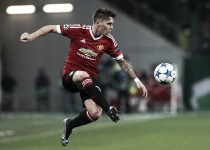 Guillermo Varela hoping for long term Manchester United and Uruguay success