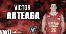 Victor Arteaga: Ahora o nunca