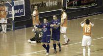 Plásticos Romero Cartagena - FS Valdepeñas: más que tres puntos en juego