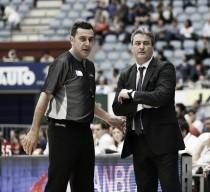 """Sergio Valdeolmillos: """"No sé qué ha pasado"""""""