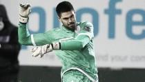 Valdés, a la final de la Copa Belga