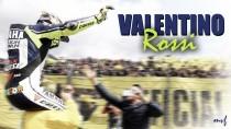 """Valentino Rossi, nueva oportunidad para lograr """"el décimo"""""""