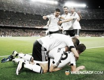 FC Barcelona 1-2 Valencia CF: Blaugrana suffer another loss