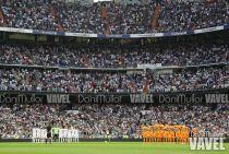 El Madrid - Valencia, sábado nueve de mayo a las 20 horas