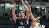 Valencia Basket vende cara su derrota en El Pireo