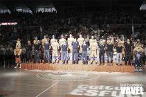 Valencia Basket - Olympiacos: vuelve la Euroliga a la Fonteta