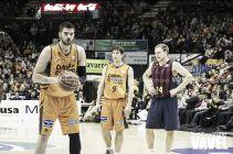Valencia Basket - FC Barcelona: el orgullo, en juego