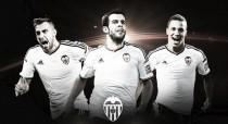 Análisis de la delantera valencianista: sin pólvora en Mestalla