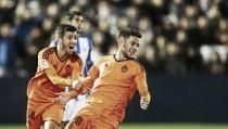 El Valencia intentará ganar también en liga
