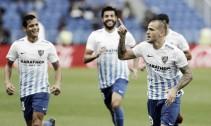 Marcadores históricos de los Valencia-Málaga