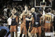 Valencia Basket empezará la Copa midiéndose contra Laboral Kutxa