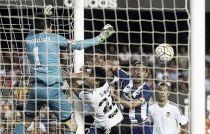 Valencia 1-1 Deportivo La Coruna: Honors even at La Mestalla