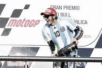 """Valentino Rossi: """"Es una pena, podría haber sido una bella pelea con Marc"""""""