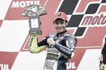 """Valentino Rossi: """"Esperamos hacer una buena carrera"""""""