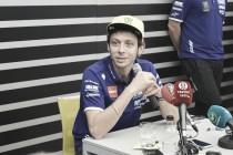 """Valentino Rossi: """"He sido competitivo desde el principio"""""""