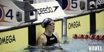 Jessica Vall, plata en los 200 braza con récord de España