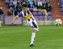 El Valladolid quiere recuperar el terreno perdido