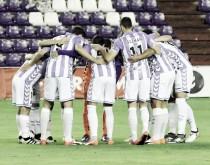 Ojeando al rival: Real Valladolid, flojo fuera de casa