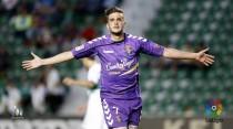 El ojo bermellón: Real Valladolid
