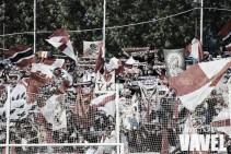 Primer gol visitante en Vallecas